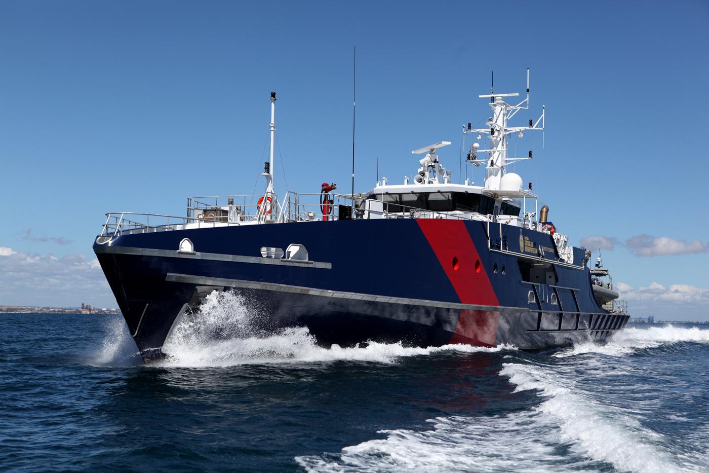 Cairns Service Centre Austal Australia