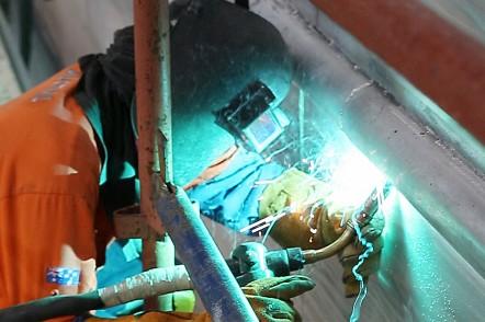 Austal Australia Fabricator in Henderson, WA